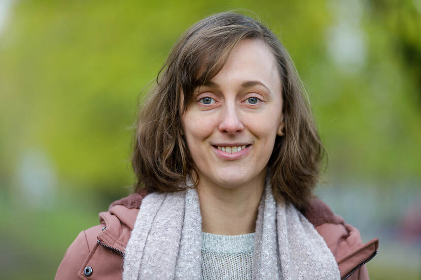dr. L. (Lisanne) Stadig PhD, MSc, BSc