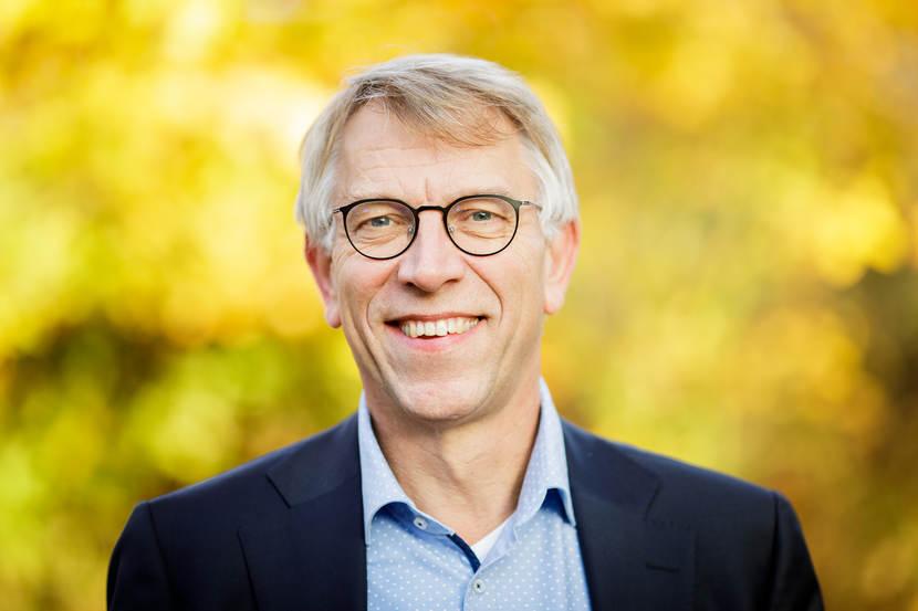Prof.dr. G.R. (Geert) de Snoo
