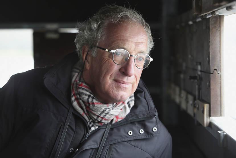 prof. dr. J.J.M. (Jacques) van Alphen
