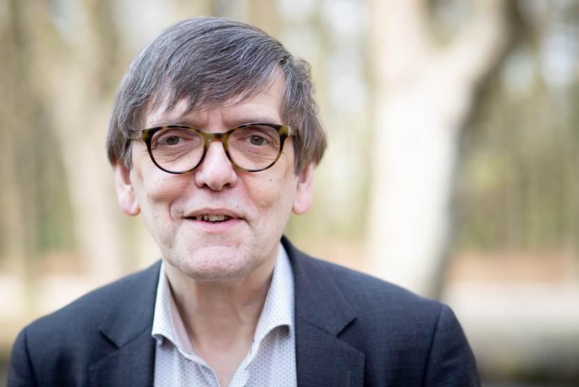 J.P. (Bert) van den Berg