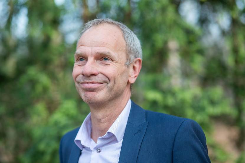 prof. dr. ir. J.W. (Jan Willem) Erisman