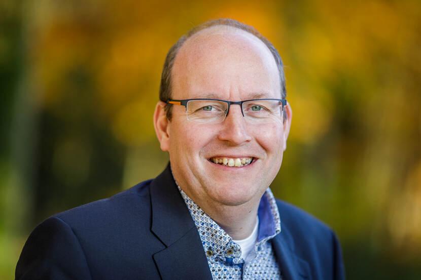 prof. dr. ir. T.B. (Bas) Rodenburg