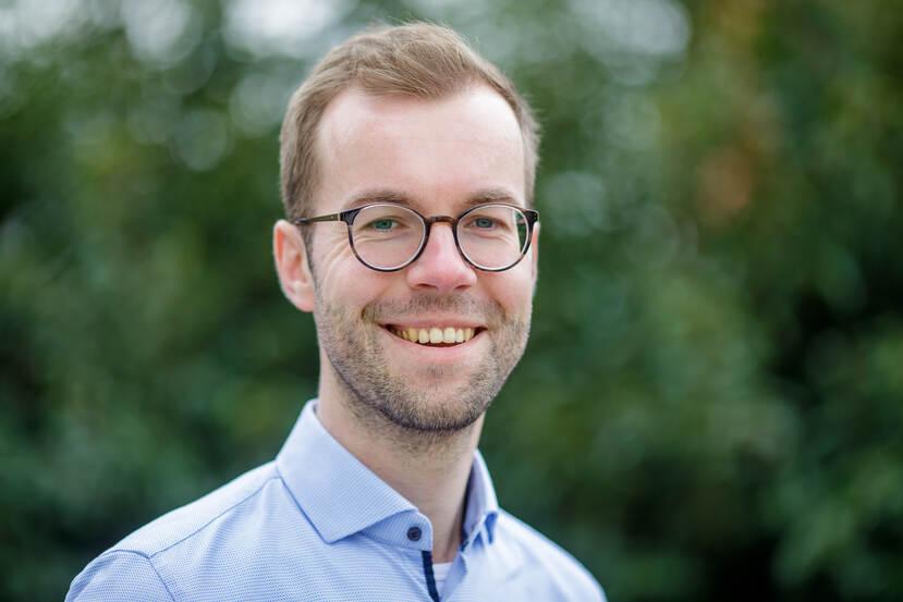 dr. J.J.L. (Jeroen) Candel