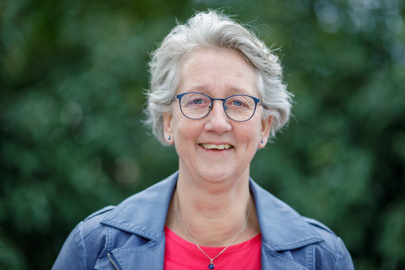 Drs. L. (Lisette) de Ruigh